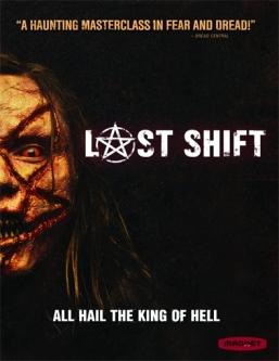 Last Shift (2014) online